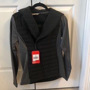 North Face Jacket Small